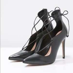 ALDO   Thylia Lace Up Heels